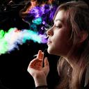 烟雾效果照片编辑器