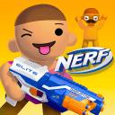 NERF超级捣蛋鬼