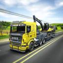 驾驶模拟器2020