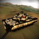 Poly Tank 2