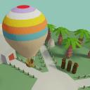 Escape Game Statue