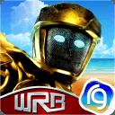 铁甲钢拳:世界机器人拳击