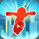 无限跑酷-城市大竞技
