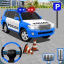 神盾警察驾驶训练