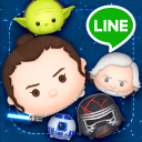 LINE:迪士尼消消看 日文版 LINE:ディズニー ツムツム