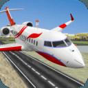城市 飞行 模拟器 飞机