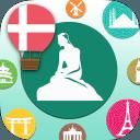 LingoCards游学丹麦语-丹麦文单字卡游戏(免费版)