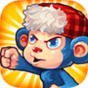 森林防御战:猴子传奇
