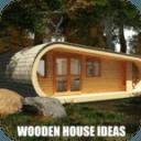 Wooden House Ideas