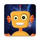 Robot Lab - free game for kids