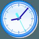 商标世界时钟及部件