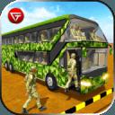 陆军巴士司机美国Soldier运输税2017