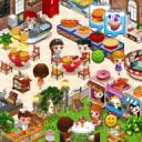 世界餐厅:咖啡馆