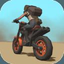 摩托骑士Z