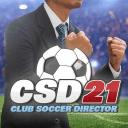 足球俱乐部经理 2021