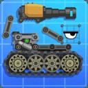 超级战车大作战 国际服