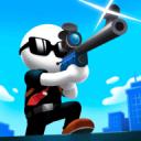 神枪手强尼:狙击手