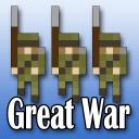 像素士兵:一战