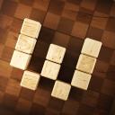 木块数独3D