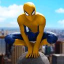 蜘蛛侠绳索英雄:罪恶都市