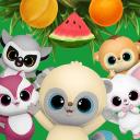 悠猴和朋友们:水果嘉年华