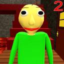 巴尔迪恐怖游戏第2章:逃离邪恶之家