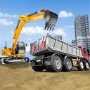 城市建筑卡车模拟器