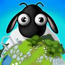 绵羊:美丽的世界