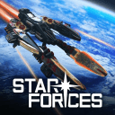 星际部队:太空射击