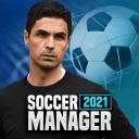 足球经理2021 国际版
