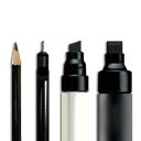 Creative Art Marker Pen Set
