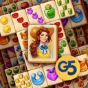 Sheriff of Mahjong:配对麻将牌,重建城镇