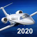 模拟航空飞行2020