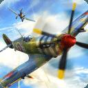 二战战机:空中混战
