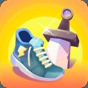 Fitness RPG - 走路RPG游戏