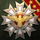 將軍的榮耀3 - 二戰軍事策略游戲