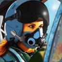 王牌战斗机:空战