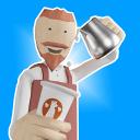 咖啡師生活