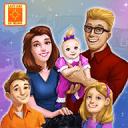 虛擬家庭3