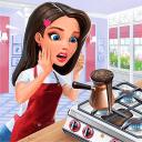 我的咖啡廳 - 世界餐廳游戲