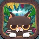 猫咪的秘密森林