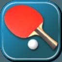 模拟3D乒乓球