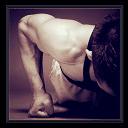 健身示例动态教程