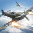 空戰:二戰王牌飛行員
