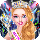 Fashion Doll - Beauty Queen