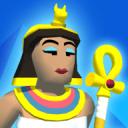 放置埃及大亨