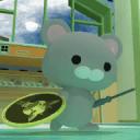 小逃生:老鼠的黑暗飛躍