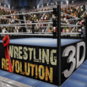 摔角革命3D