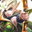 魔法热潮:英雄 Magic Rush:
