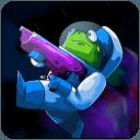 实习生太空青蛙